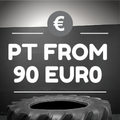 pt from 90 eur0