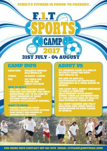 F1t Summer Camp-1